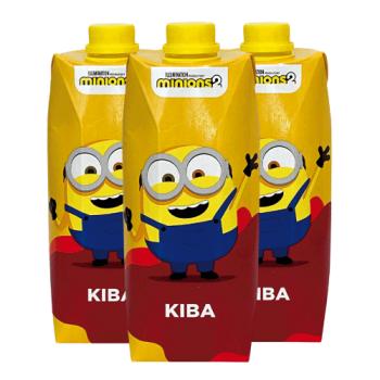 Minions KIBA 2020 G