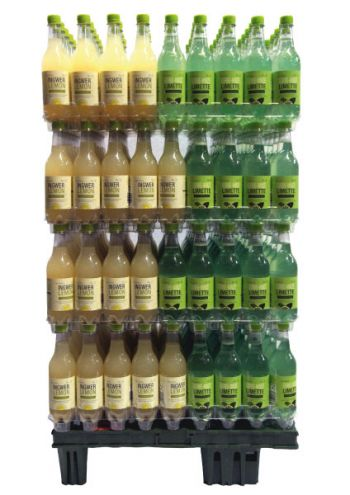 PL Sonic Deine Limonade Display